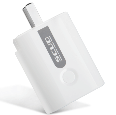 飞毛腿2A快速USB充电器