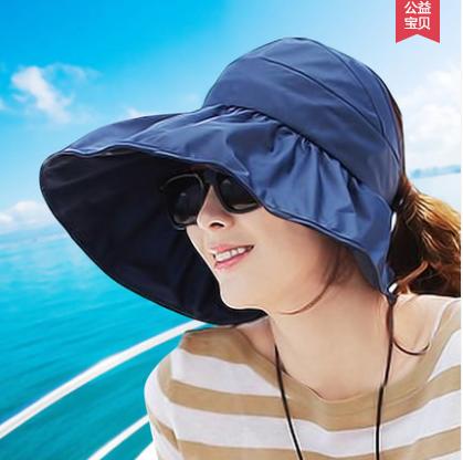 防紫外线遮阳帽