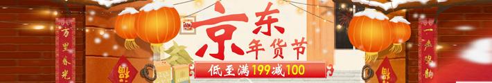 京东 年货节
