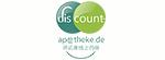 Discount-Apotheke(DC德式康线上药房)返利